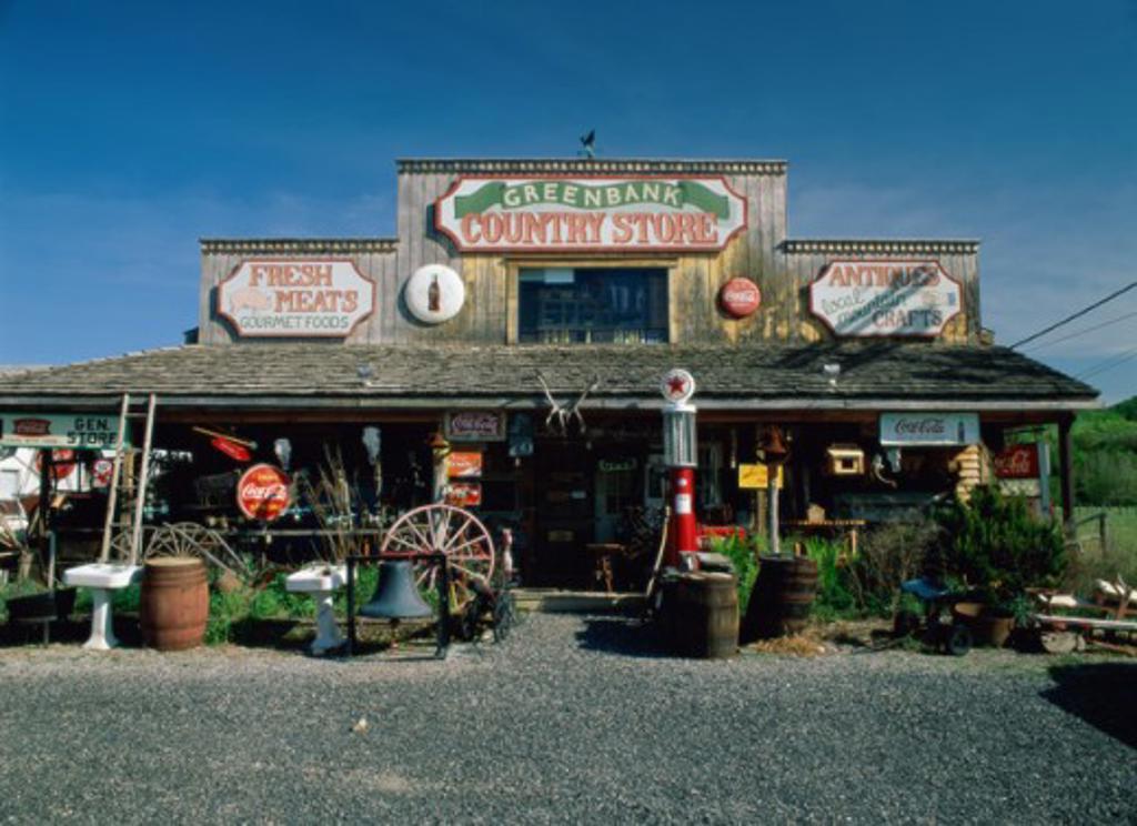 Deer Creek Valley West Virginia USA : Stock Photo