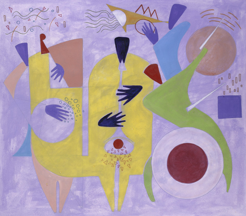 Stock Photo: 822-470 Dream Scheme