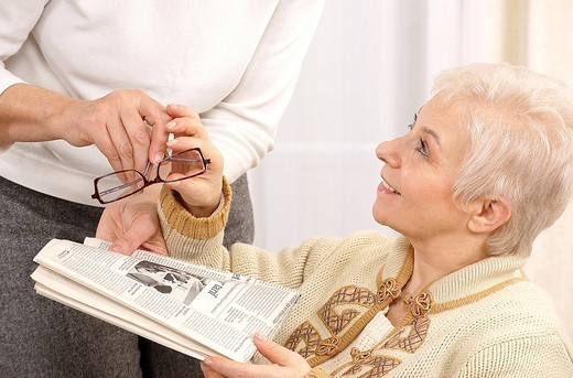 SOCIAL AID FOR ELDERLY PERSON. SOCIAL AID FOR ELDERLY PERSON Model. : Stock Photo