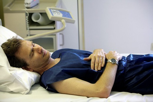 MAN HOSPITAL PATIENT. MAN HOSPITAL PATIENT Photo essay from hospital. : Stock Photo