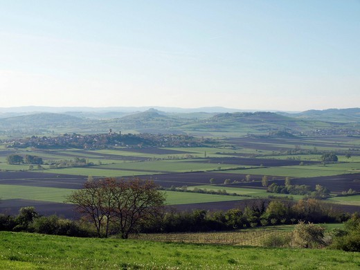 AUVERGNE, FRANCE : Stock Photo