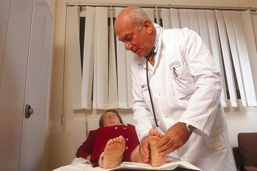 DR. PASSA : Stock Photo
