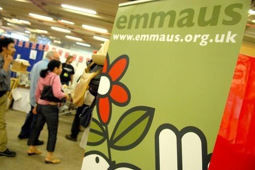Stock Photo: 824-82699 EMMAUS. Emmaus.