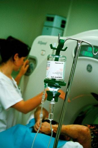 Stock Photo: 824R-2889 BLOOD TRANSFUSION Photo essay.