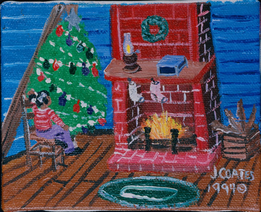My First Christmas Tree