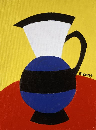 Vessel #2