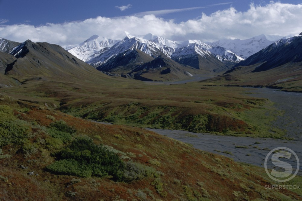 Mount Eielson