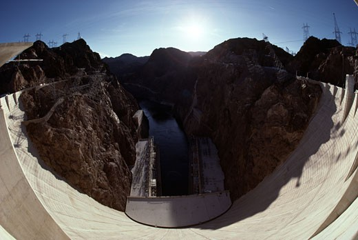 Hoover Dam