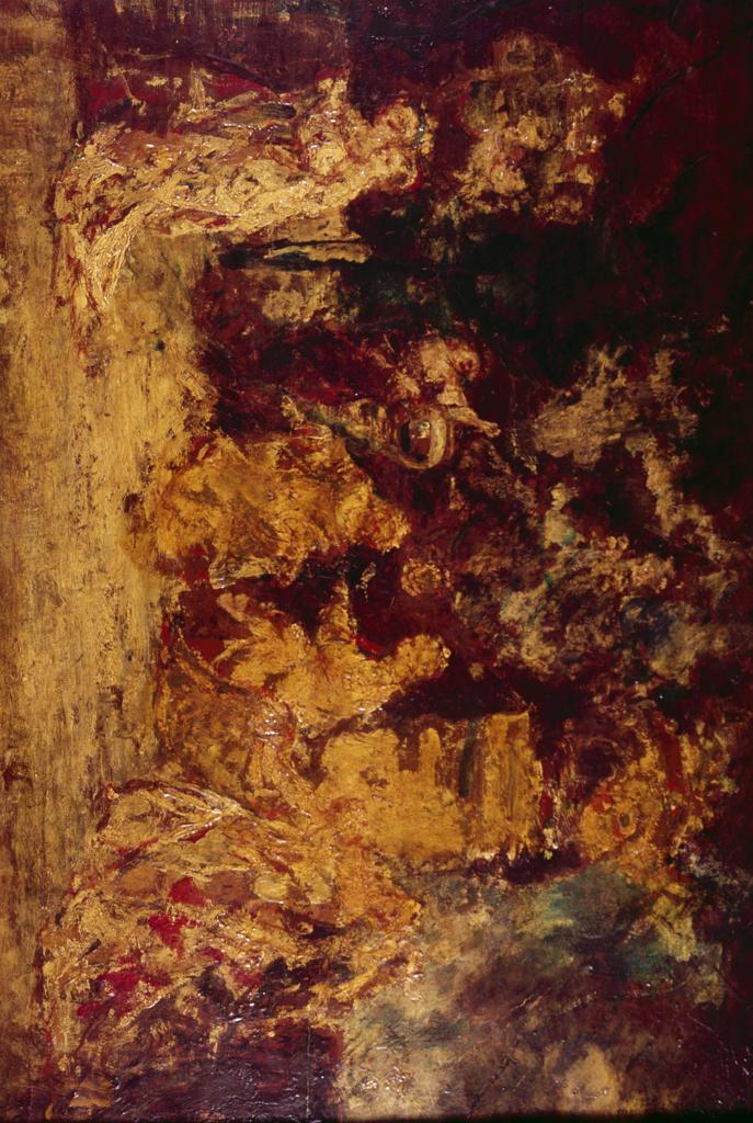 Stock Photo: 849-10850 Dance by Adolphe Joseph Thomas Monticelli,  oil on canvas,  (1824-1886),  USA,  Pennsylvania,  Philadelphia,  David Daivd Gallery