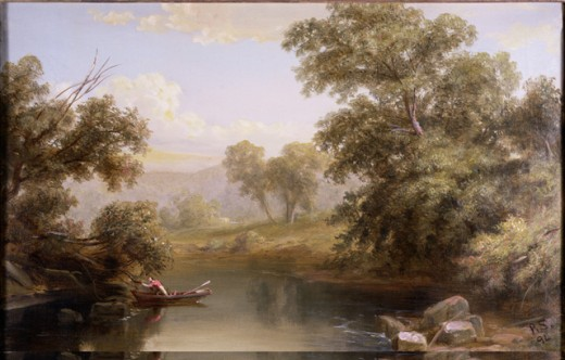 Summer on the Creek 