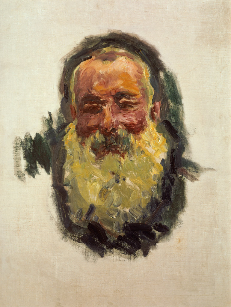 Stock Photo: 862-1004 Self-Portrait 