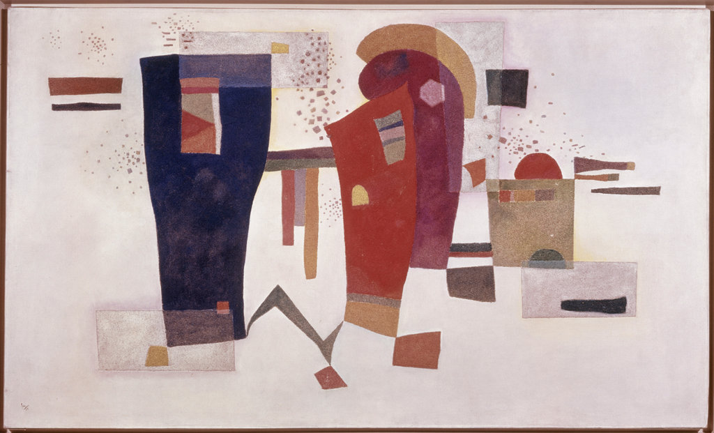 Contrast with Accompaniment
