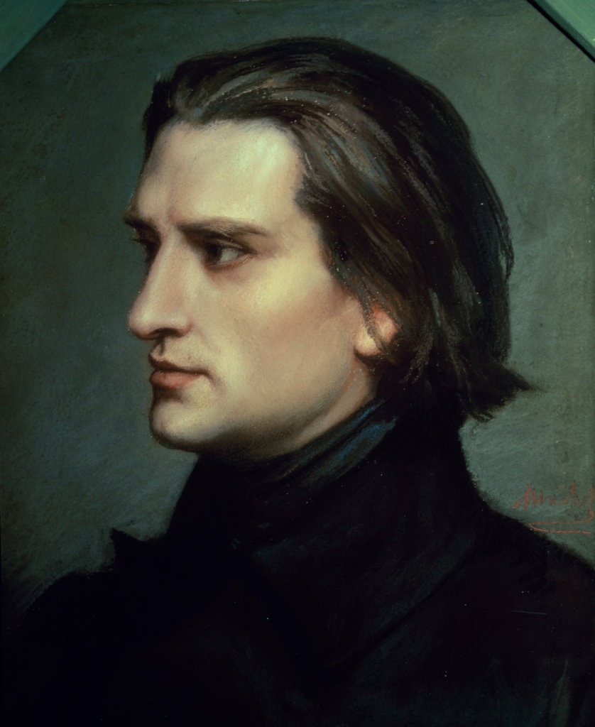 frank liszt essay Information about this e-text edition the following is an e-text of life of chopin, written by franz liszt and translated from the french by martha walker.
