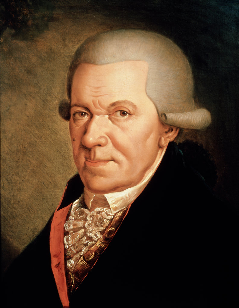 Stock Photo: 862-1295 Haydn 