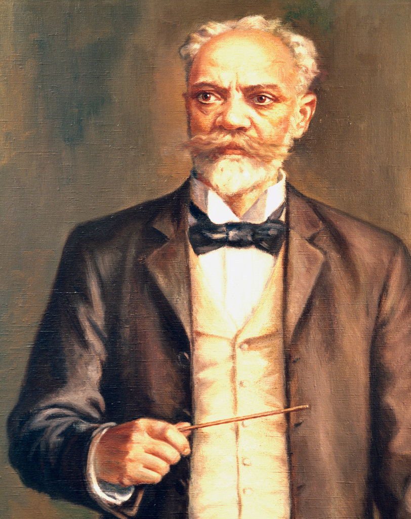 Stock Photo: 862-1317 Dvorak, Antonin 