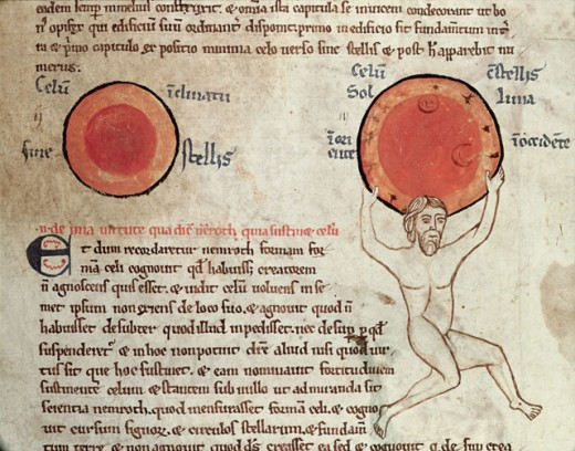 Sun - Treatise On Astronomy 