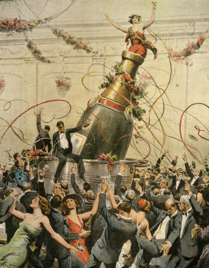 Celebration of End of Prohibition 