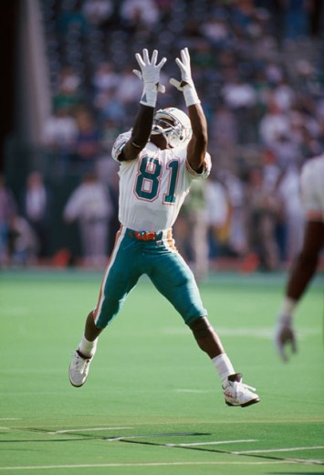 Stock Photo: 863-W107 O. J. McDuffie