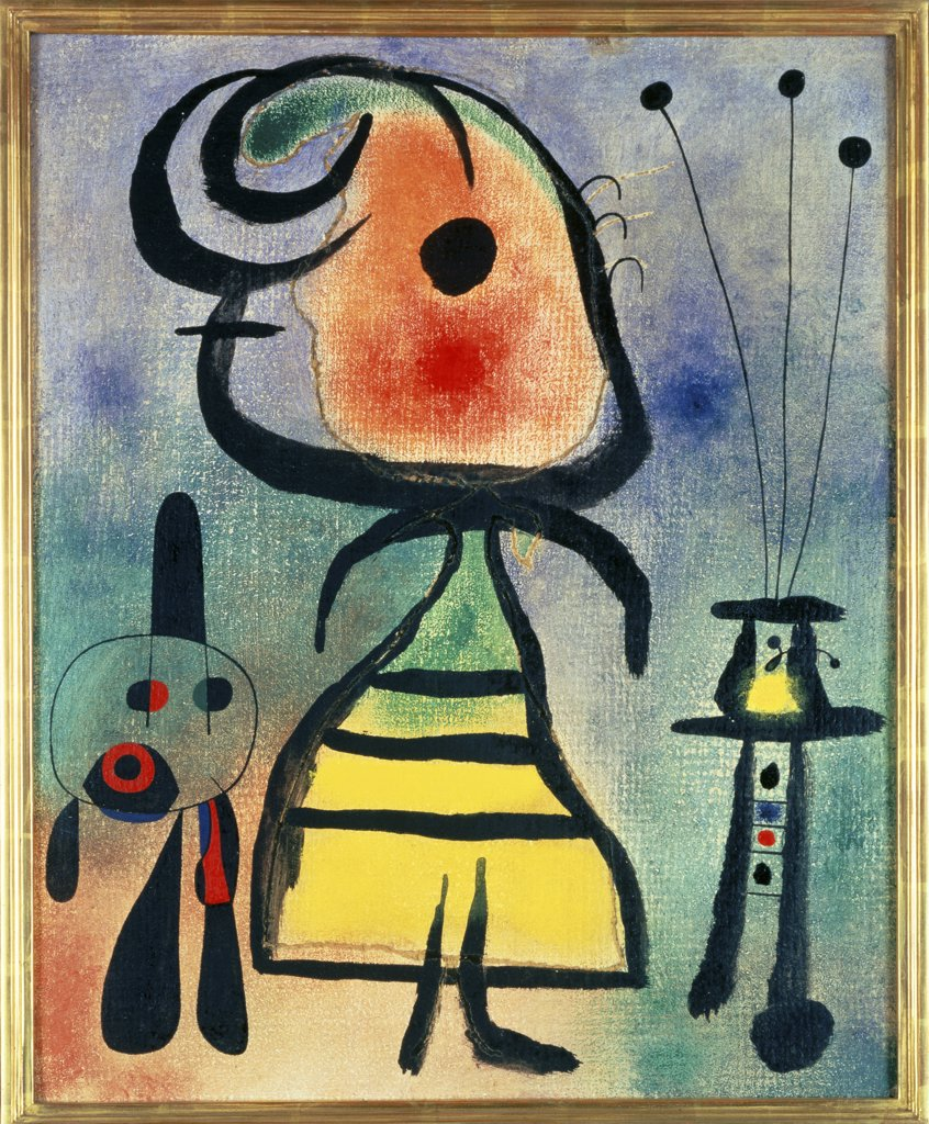 Stock Photo: 866-3375 Woman and Cat 