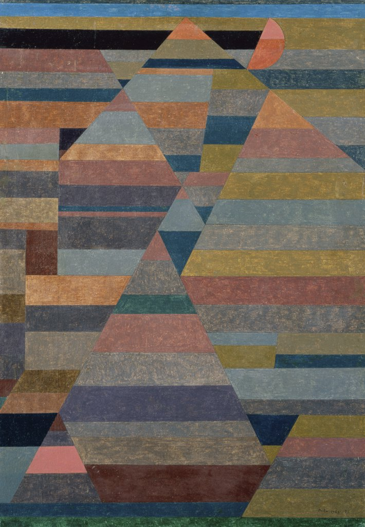 Stock Photo: 866-3472 Nekropolis 