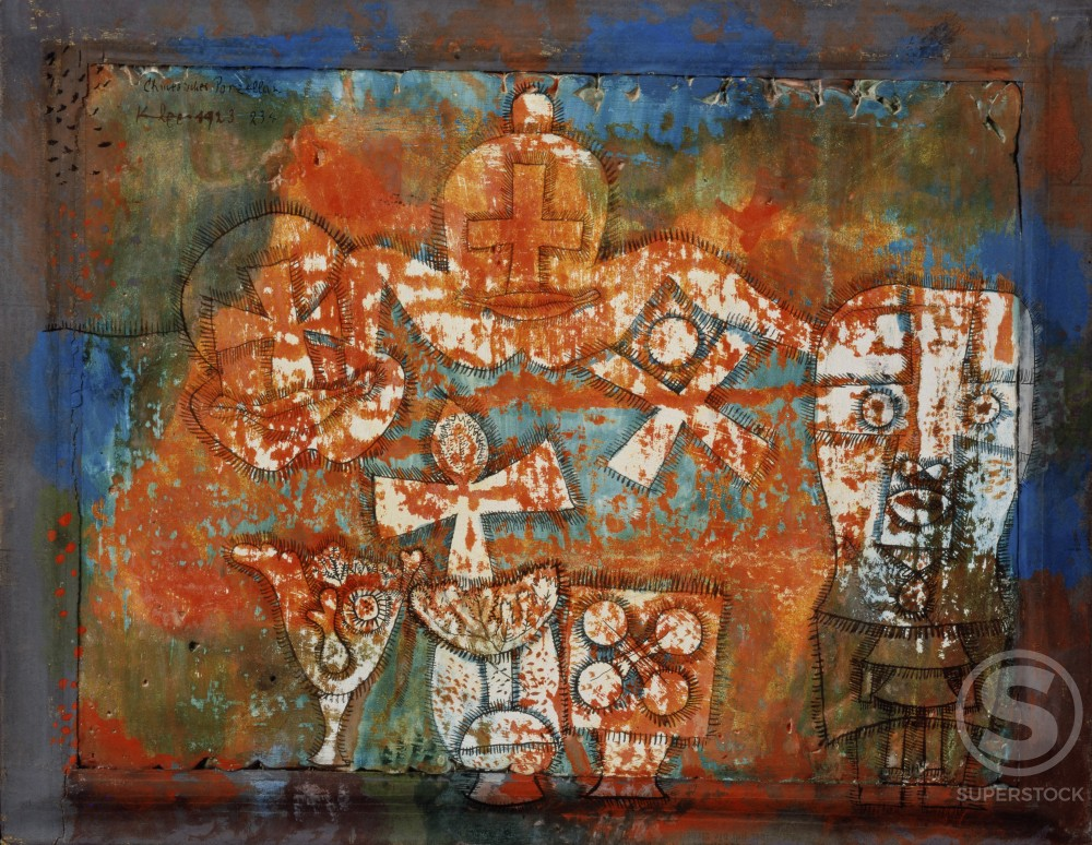 Stock Photo: 866-3476 Chinesisches Porzellan 
