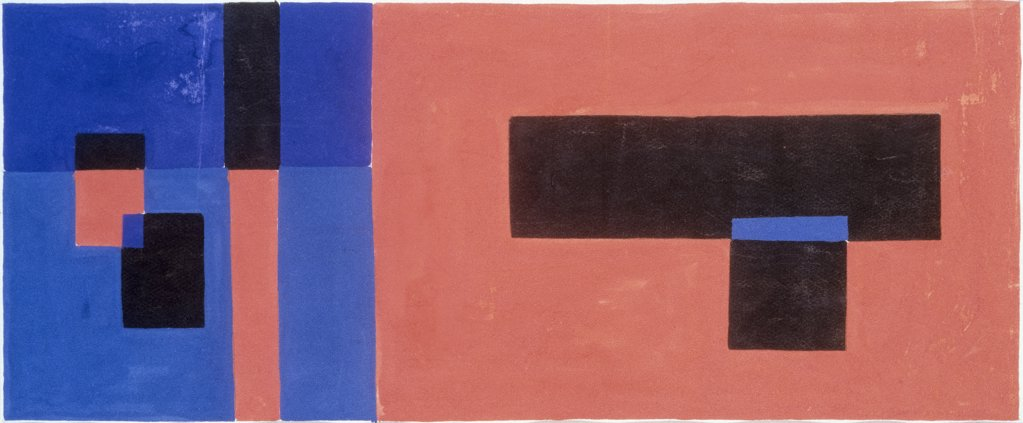 Design For A Rug 