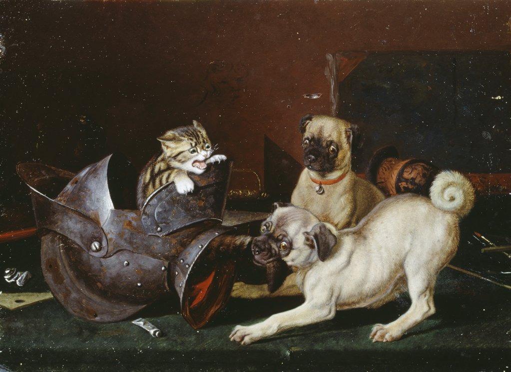 A Tail of Horror