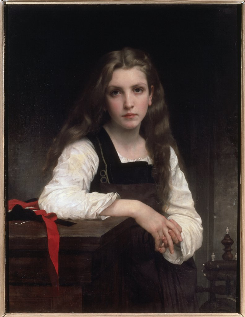 Stock Photo: 866-4501 The Fair Spinner