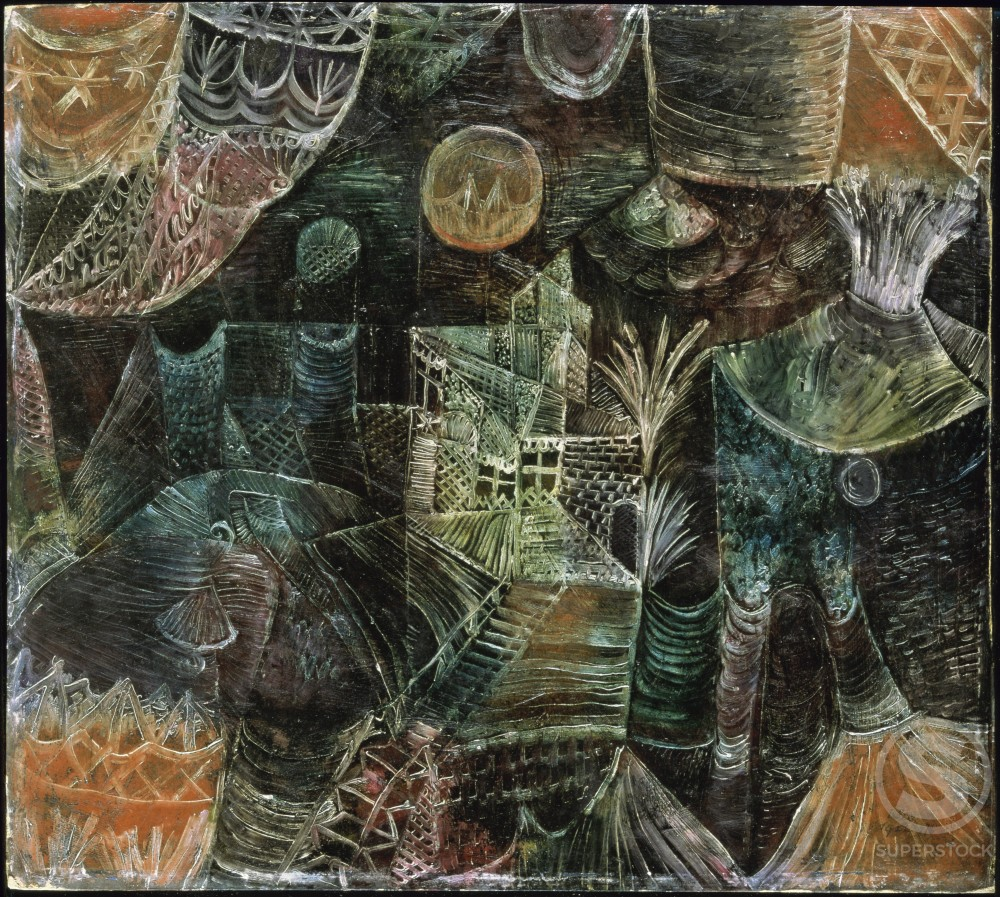 Stock Photo: 866-4952 Landscape 
