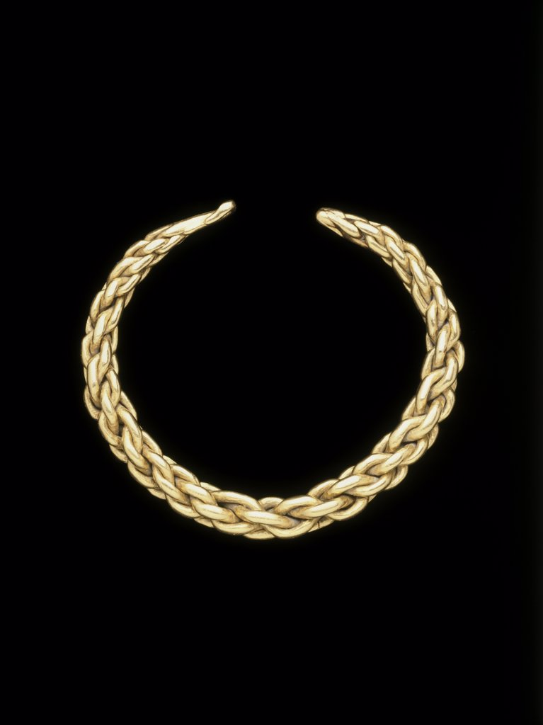 Stock Photo: 866-5085 Viking Bracelet