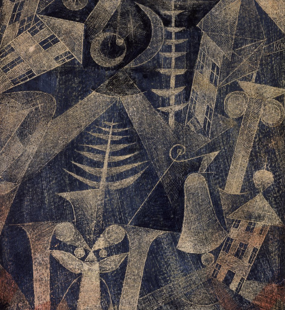 The Bell! Die Glocke!