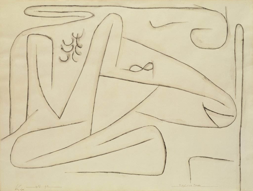 Kopf Eines Tieres 