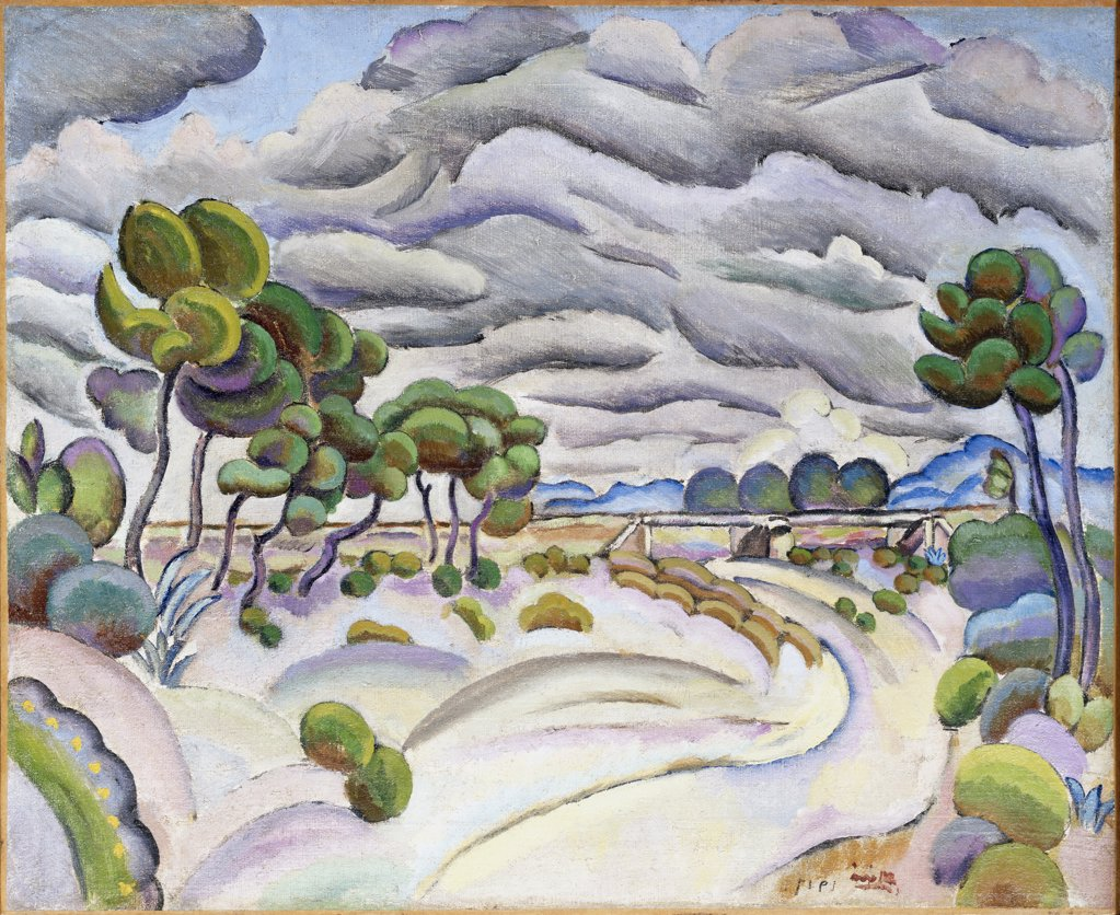 Stock Photo: 866-5337 Montroig, La Riviere 