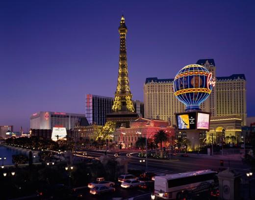 Las Vegas Nevada USA : Stock Photo