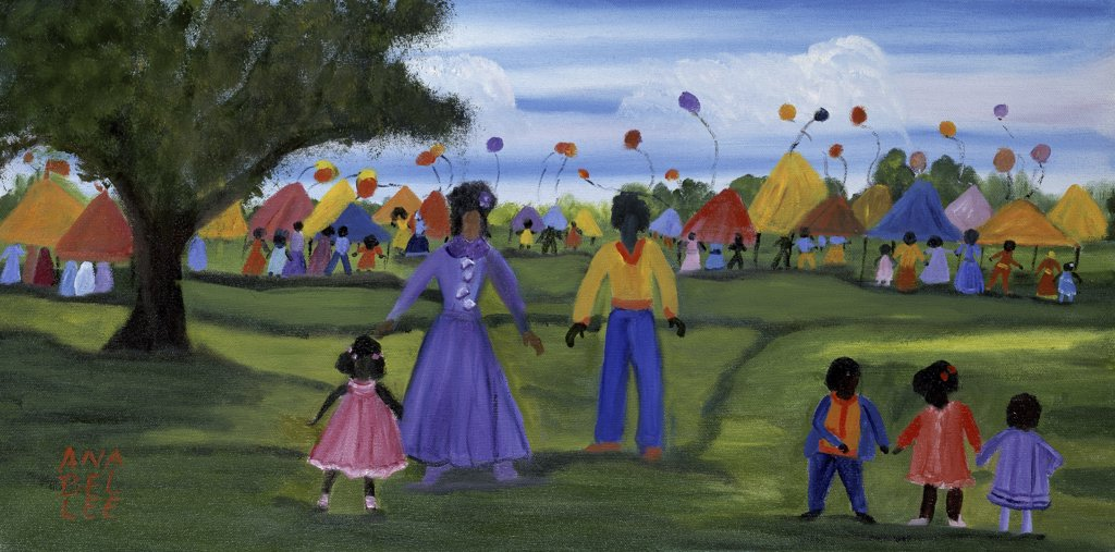 Stock Photo: 879-5065 The Fair