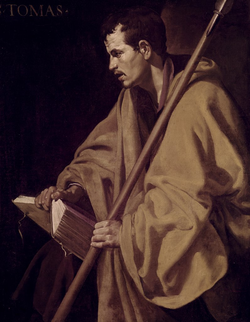 Stock Photo: 900-100047 Saint Thomas