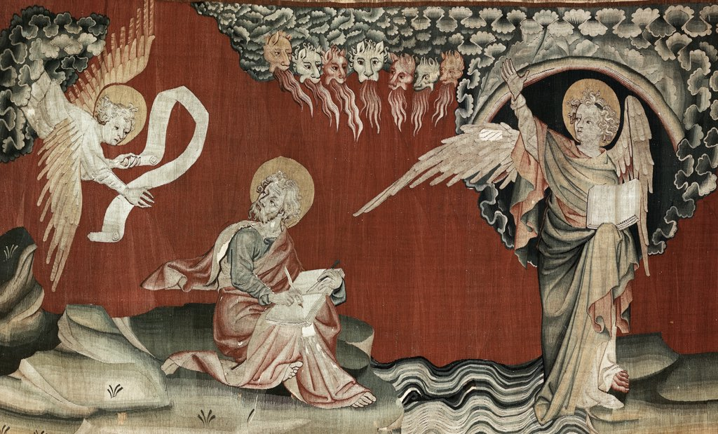 Stock Photo: 900-100606 Apocalypse