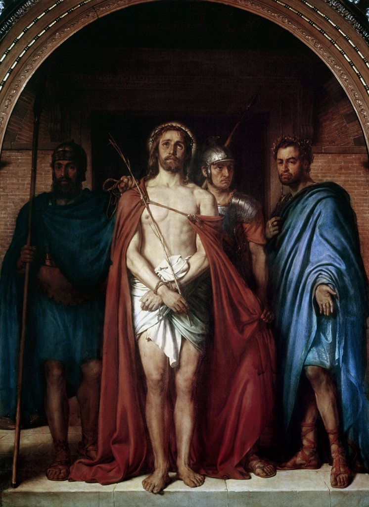 Christ in Bondage