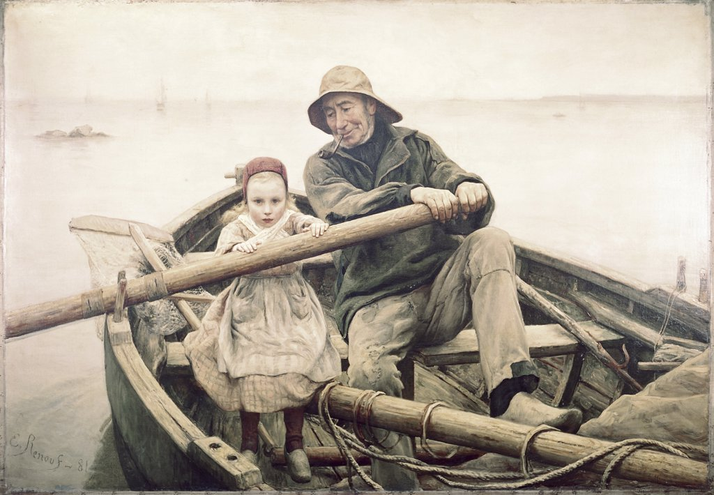 Stock Photo: 900-110752 The Helping Hand
