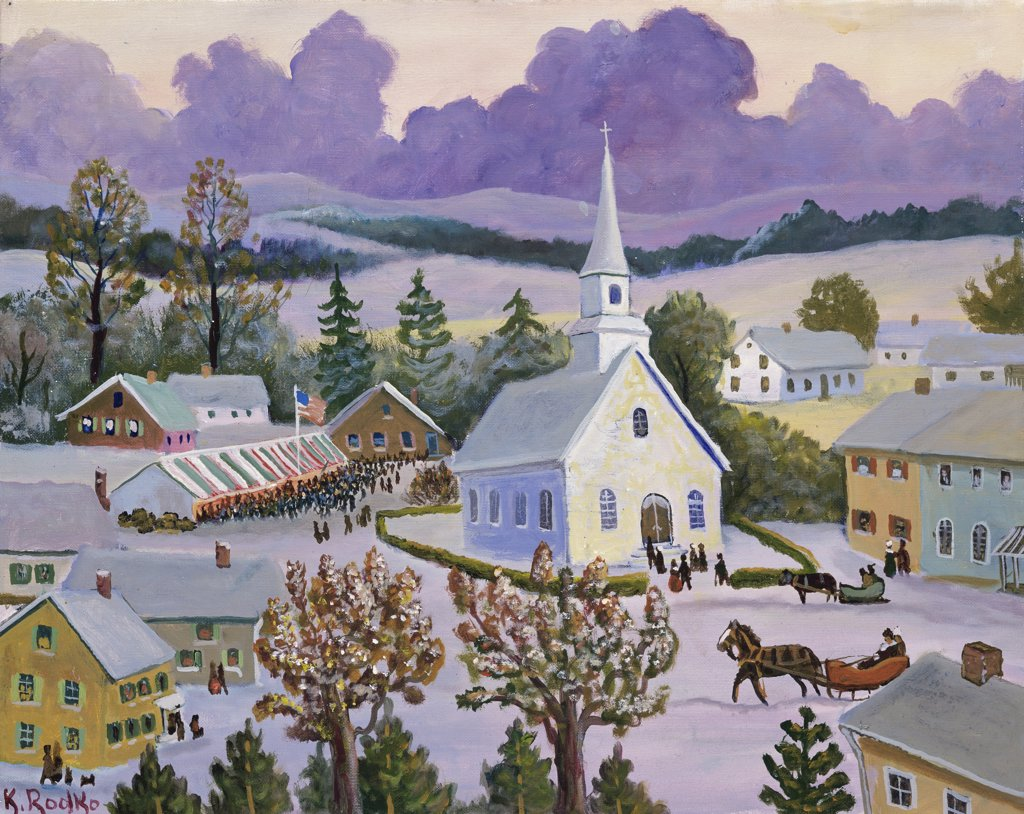 Church Fair