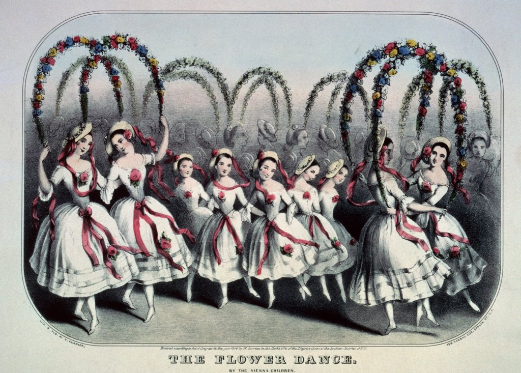 The Flower Dance 