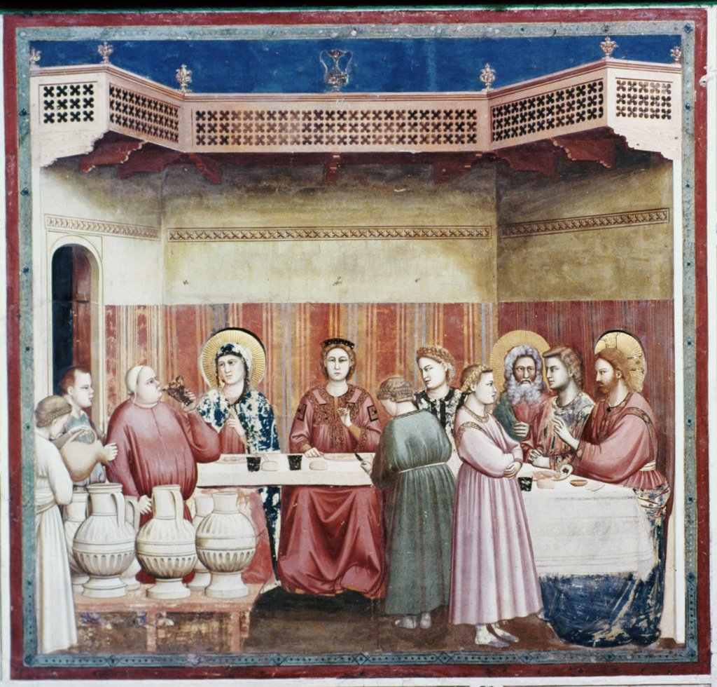 Stock Photo: 900-145402 Wedding at Cana 
