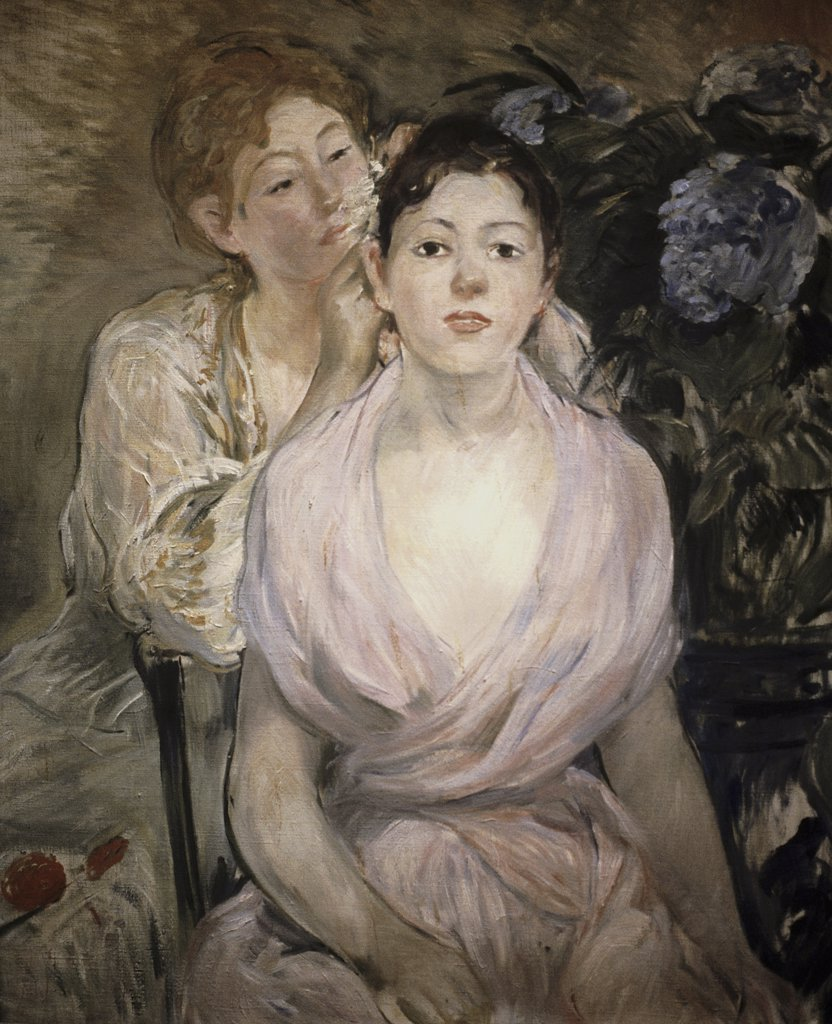 Stock Photo: 900-174 L'Hortensia