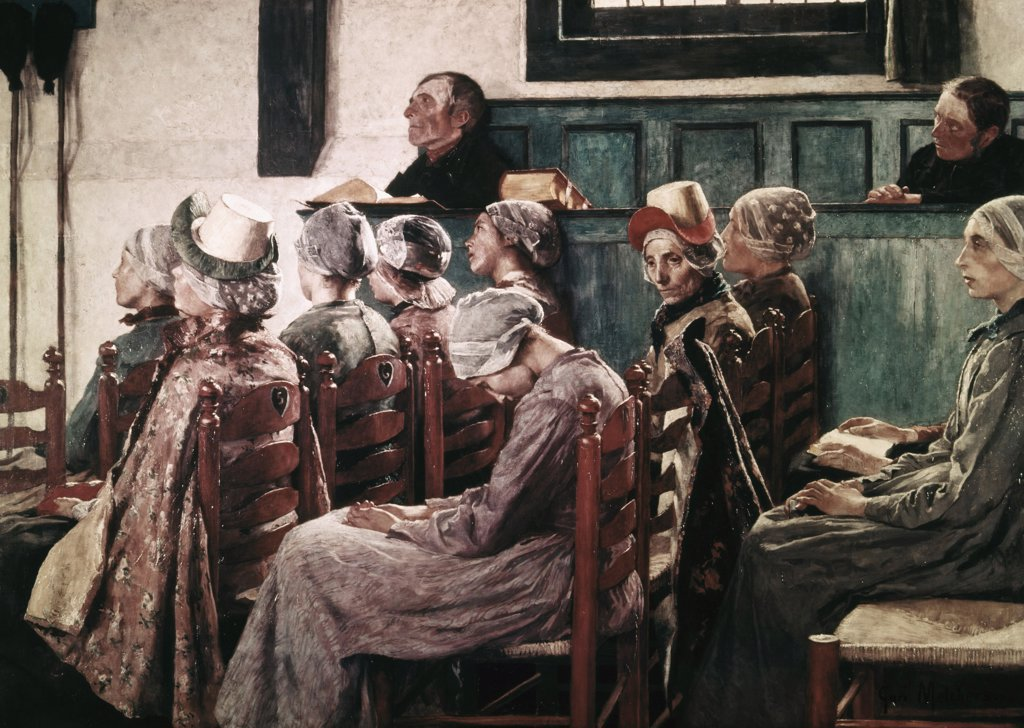 The Sermon