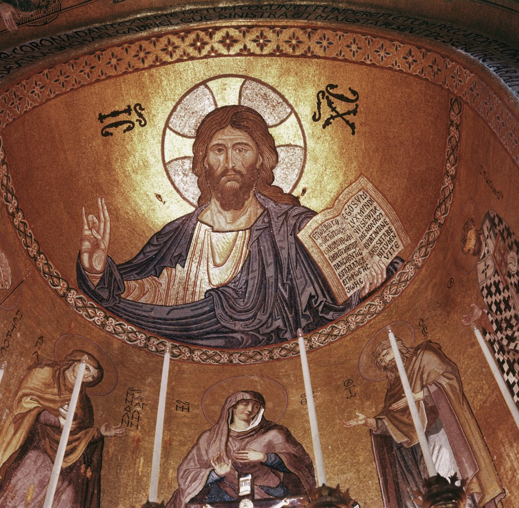 Palatine Chapel 