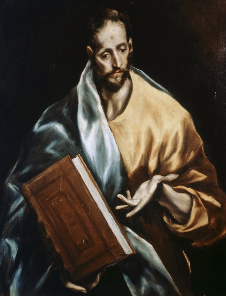 Stock Photo: 900-6323 James the Lesser