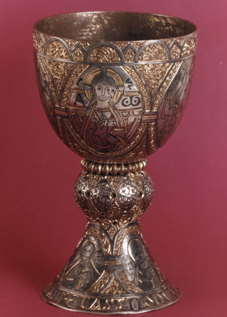 Stock Photo: 900-792 Goblet