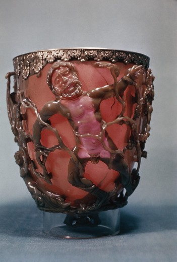 Stock Photo: 903-2867 Lycurgus Cup