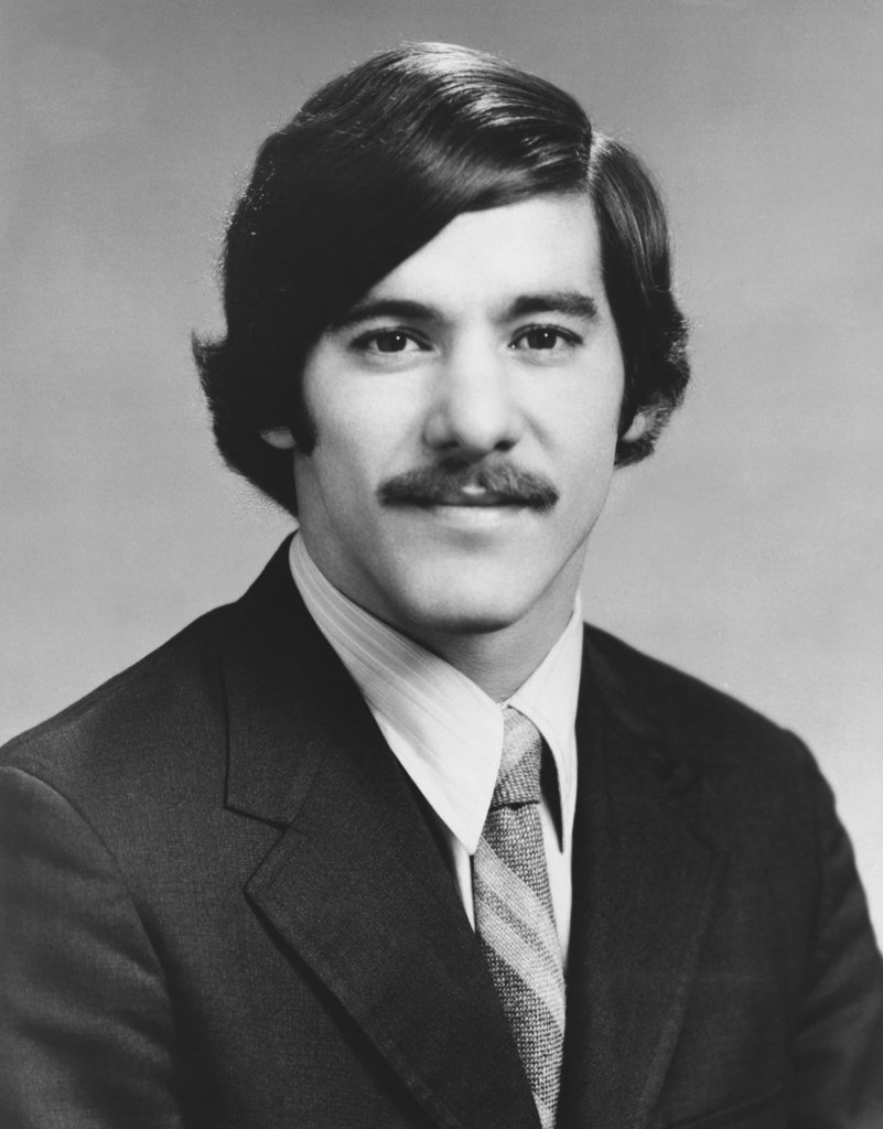 Stock Photo: 990-118209 Geraldo Rivera