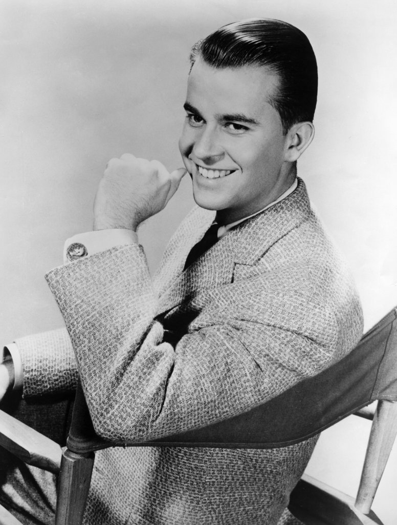 Stock Photo: 990-201 Dick Clark